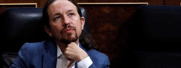 Fiscalía de Madrid pide investigar a Podemos por el contrato con Neurona en las elecciones de 2019