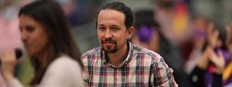 Abierto juicio oral al hombre que protestó ante la casa de Iglesias y 52.266 euros de fianza
