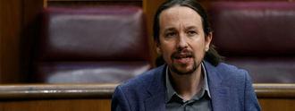 Iglesias advierte: 'Lo pactado se cumple' y la reforma laboral debe derogarse al completo