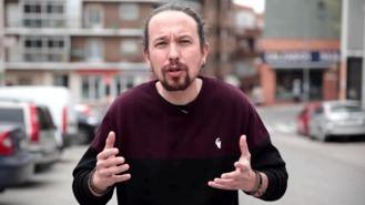 Iglesias acusa a muchos medios de comunicación de 'blanquear el racismo y el odio'