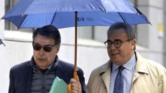 González en la AN por la `caja B´del PP: Defiende a Aguirre y señala a Beltrán Gutiérrez