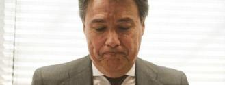 La Fiscalía pide embargar el sueldo de funcionario de Ignacio González