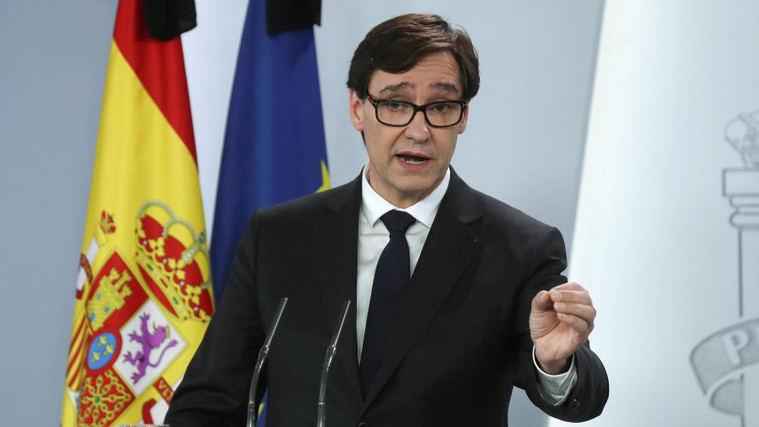 El Gobierno no autoriza las medidas de flexibilidad pedidas por Madrid para la fase 1