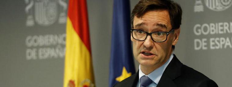 Illa deja a Madrid en fase 0, Ayuso habla de pérdida de miles de empleos