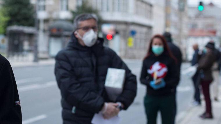 Un estudio cifra en 7 millones los contagiados por coronavirus en España