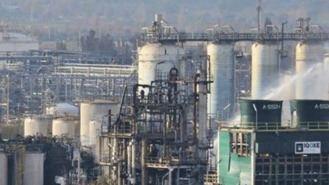 Madrid cuenta con doce instalaciones con riesgo de sustancias químicas