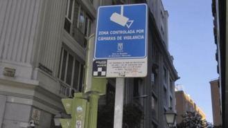 Chueca, Antón Martín, Puerta del Sol y polígono Marconi tendrán cámaras de vigilancia