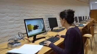 Renovados 10 equipos informáticos de acceso público de la Biblioteca Municipal