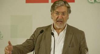 """Izquierda Socialista da su apoyo """"leal y completo"""" a Gómez"""
