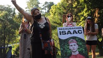 Un crowdfunding recauda 4.000 € para la familia de Isaac, el joven asesinado