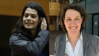 Serra ficha a la activista Beatriz Jimeno como dos de su lista a las primarias de Podemos