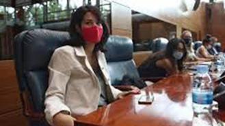 Serra no asiste al debate tras pasar la noche en Urgencias con su hijo