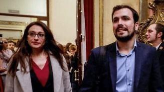 IU pide amparo al Congreso tras negarles acceso al expediente de la `Operación Chamartín´