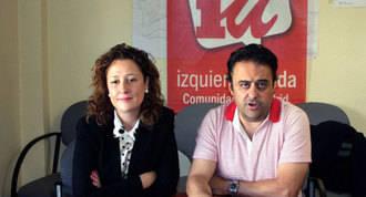 El candidato de IU-LV marca prioridades para un acuerdo de gobierno