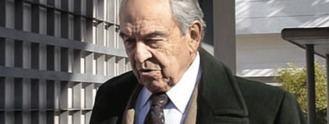 La juez rectifica, condena a Jaime Botín a tres años de cárcel por contrabando