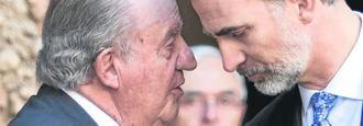 "10 responsables para la ""nueva España"" de Felipe VI"