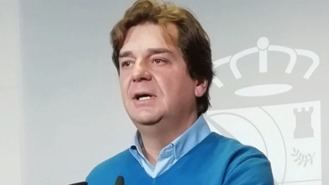 Javier Ayala, investido nuevo alcalde de la localidad tras la renuncia de Robles
