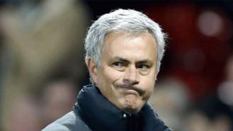Mourinho acepta un año de cárcel y 3 M de multa por fraude fiscal