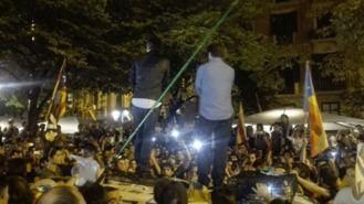 Organizan un acto este sábado en Madrid para pedir la excarcelación de `los jordis´