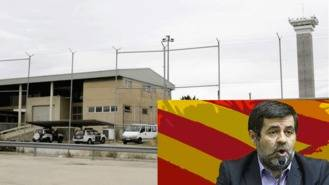 Jordi Sánchez, testigo del apuñalamiento de un preso durante una misa en Soto del Real