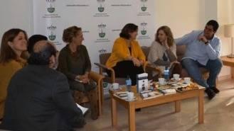 200 personas participan en las XII Jornadas del Emprendedor y la Empresa