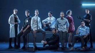 `La Joven Compañía´ lleva a escena la adaptación de `La fundación´ de Buero