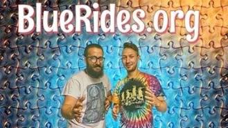 Dos jóvenes viajarán en bicicleta desde Cardiff a Leganés