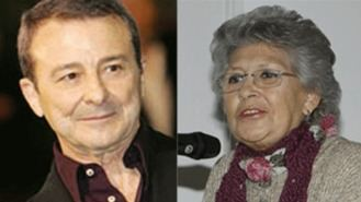 Juan Diego y Pilar Bardem, galardonados en la Semana de Cine Español de Carabanchel