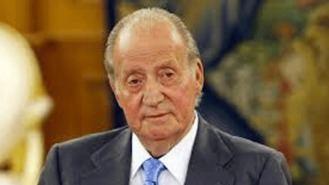El Rey Juan Carlos, incluido en el espionaje de Villarejo como un objetivo principal