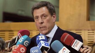 Juan Carlos Quer denuncia a su exmujer por simulación de delito