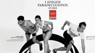 Las Rozas acogerá los 'I Juegos Parainclusivos de la Comunidad de Madrid