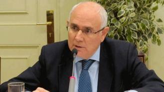 Juan Pablo González, juez apartado del Gürtel, nuevo presidenta de la Audiencia de Madrid