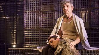 `Juguetes rotos´, la transexualidad en el franquismo, en el Teatro Español