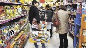 Incuatados 224.341 juguetes peligrosos en tiendas de la región