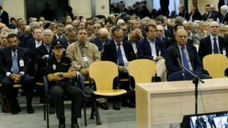 5 condenados por las `black´acceden a un regimen de semilibertad