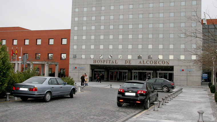 Juzgan al empleado de un hospital, trató de asfixiar a una anciana
