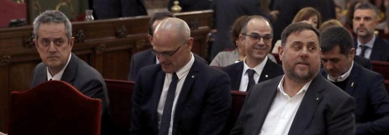 Cataluña es el agujero negro de la democracia