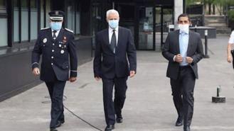 El alcalde de Sanse no irá a juicio: Archivada la causa por prevaricación