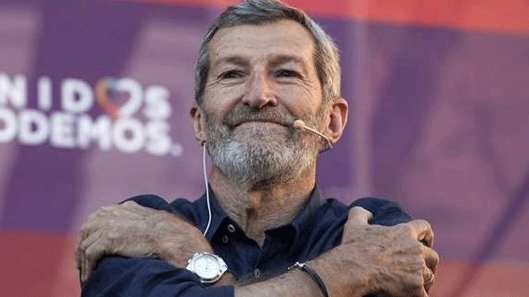 Nuevo desafío de Carmena: coloca al exJemad fuera de su lista y Podemos se rinde