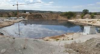 Arganda pide vigilar la laguna de Boca Alta por su