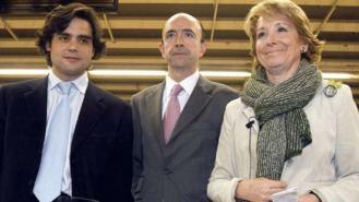 Lamela sitúa a Aguirre en una reunión en la que se les 'invitó' a contratar con la Pünica