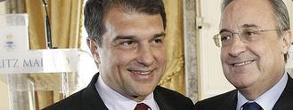 Los falsos ricos y el pelotón de los pobres en la Liga Santander