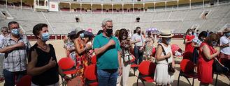 Ayuso consagra Las Ventas como templo taurino: La Comunidad renuncia al espacio multiusos
