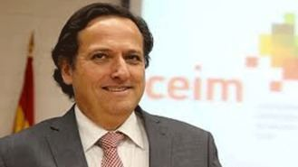 Juan Pablo Lázaro no optará a la reelección como presidente de CEIM