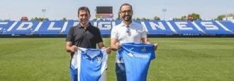 El derby Leganés-Getafe declarado de Alto Riesgo