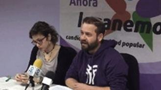 Leganemos se rompe en dos candidaturas para los comicios de 2019