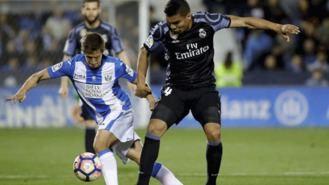 Cuartos de final Copa del Rey: Atleti-Sevilla, Leganés-Real Madrid