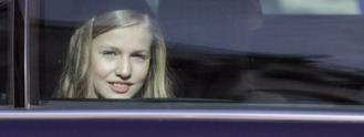 La Princesa Leonor estudiará Bachillerato en un colegio de Gales que costará 67.000 libras
