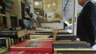 60 librerías participan en la I Feria del Libro de Otoño de la Plaza Mayor