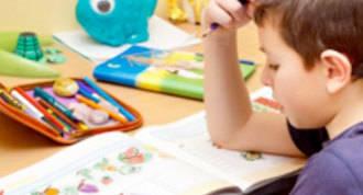 Abierto el plazo para solicitar ayuda de libros y material escolar